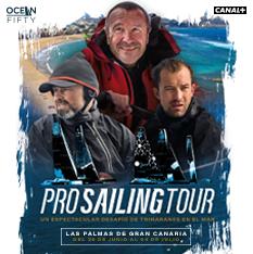 PROSAILING TOUR 2021