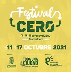 FESTIVAL CERO 2021