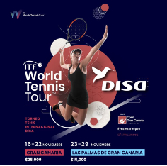 ITF World Tennis Tour 2020