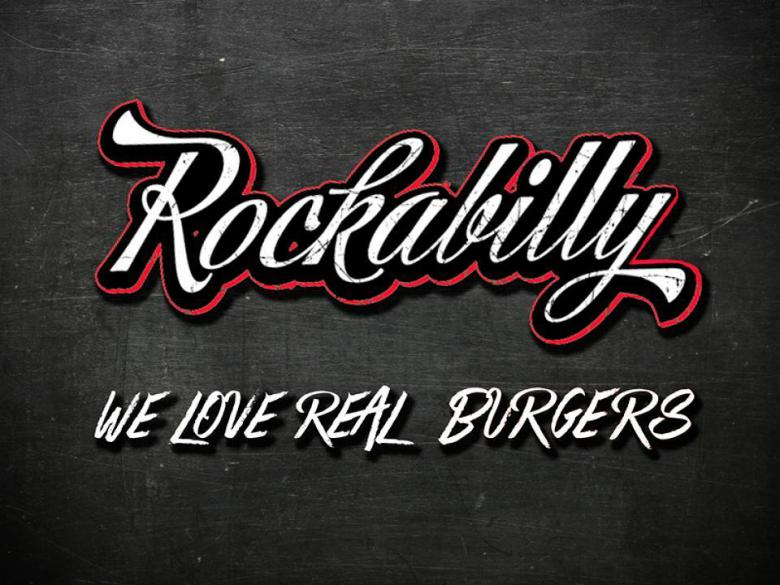 rest Rockabilly Burguer Bar