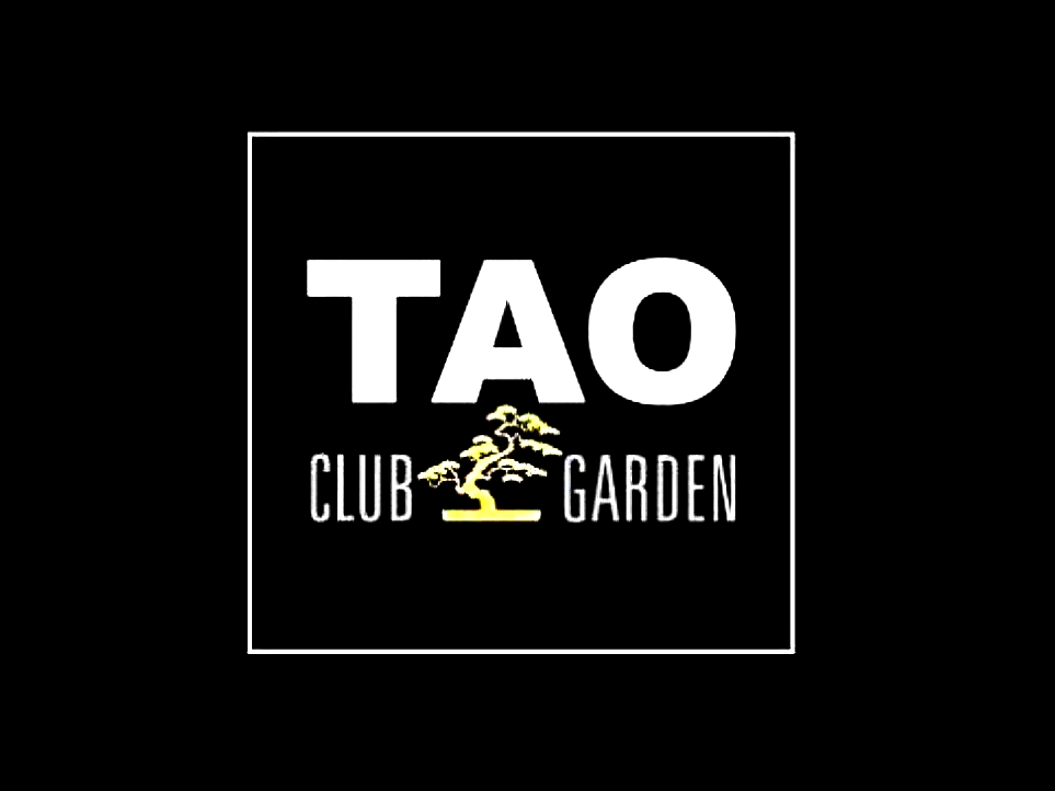 TAO Club & Garden bar