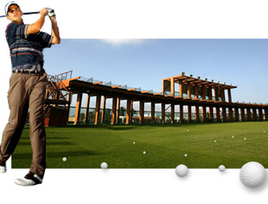 Las Palmeras Golf exp